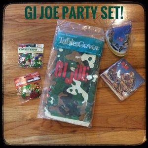 GI Joe